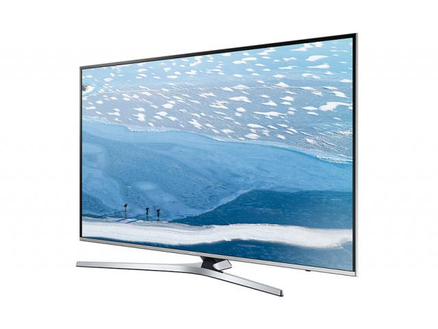 SAMSUNG UE40KU6479 ULTRA HD SMART TV #3
