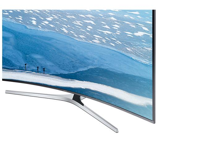 SAMSUNG UE43KU6659 UKRIVLJEN ULTRA HD SMART TV #4