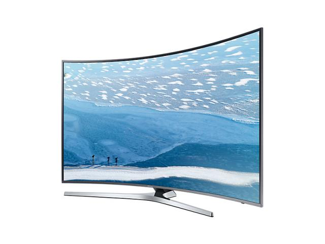 SAMSUNG UE43KU6659 UKRIVLJEN ULTRA HD SMART TV #2