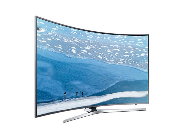 SAMSUNG UE43KU6659 UKRIVLJEN ULTRA HD SMART TV