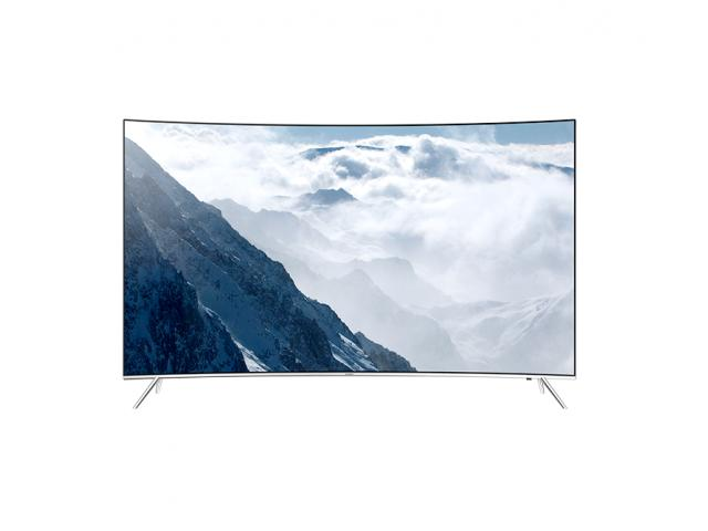 SAMSUNG 4K SUHD UE43KS7590 SMART LED TV