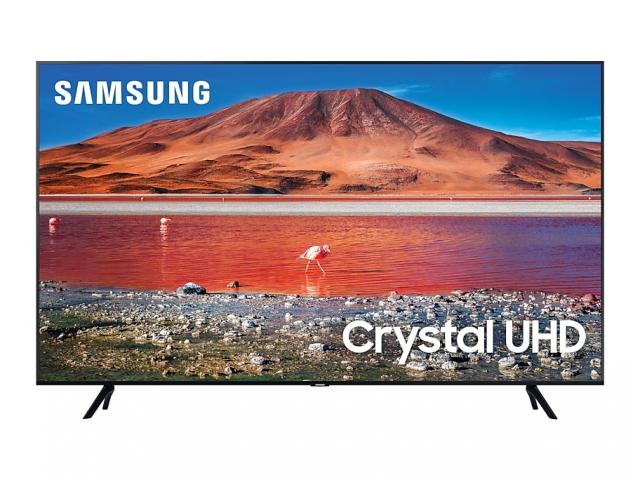 SAMSUNG UHD TV UE43TU7072 *