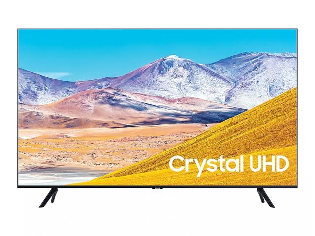 SAMSUNG UHD TV UE43TU8072