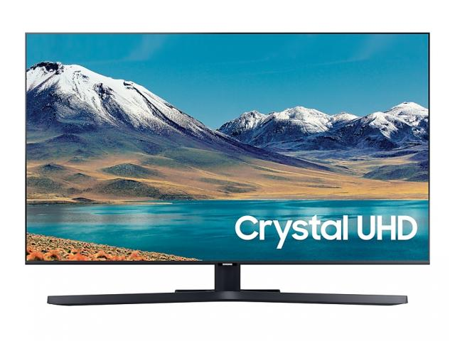SAMSUNG UHD TV UE43TU8502