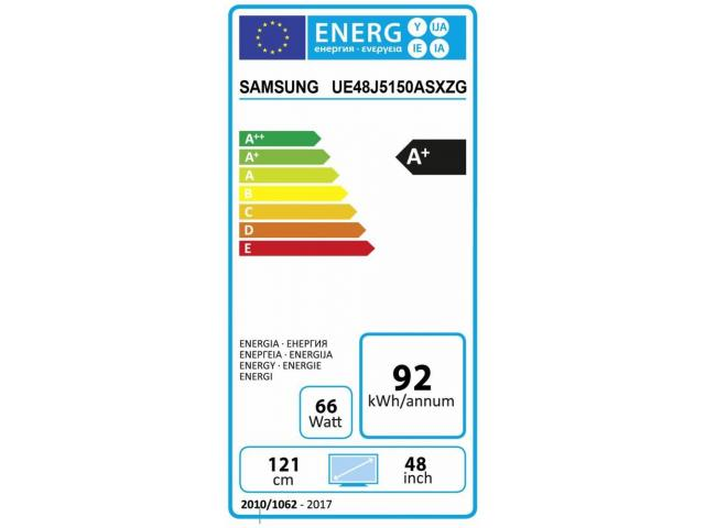 SAMSUNG UE48J5150 LED TV #5