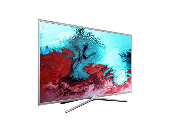 SAMSUNG UE49K5659 FULL HD SMART TV V SREBRNI BARVI #3