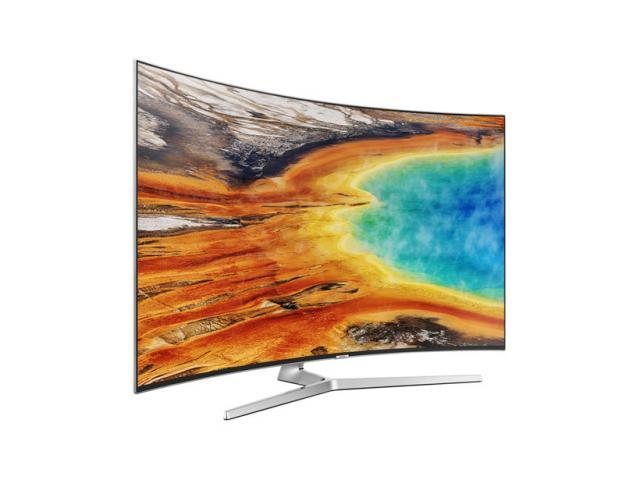 SAMSUNG UE49MU9009 Premium UHD TV UKRIVLJEN