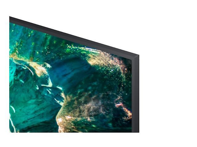 SAMSUNG UE49RU8009  UHD TV #4