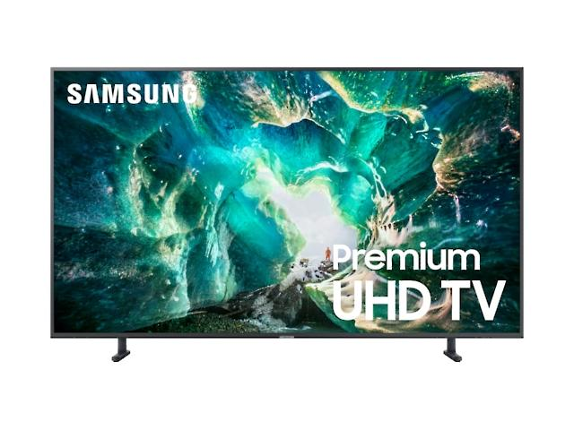 SAMSUNG UE49RU8009  UHD TV