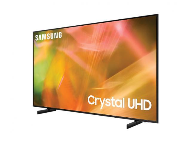 SAMSUNG UHD TV UE50AU8072 #2