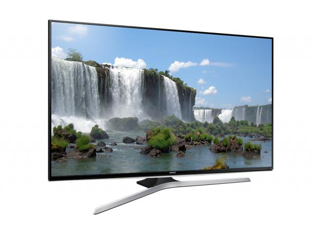 SAMSUNG UE50J6250 LED TV #4