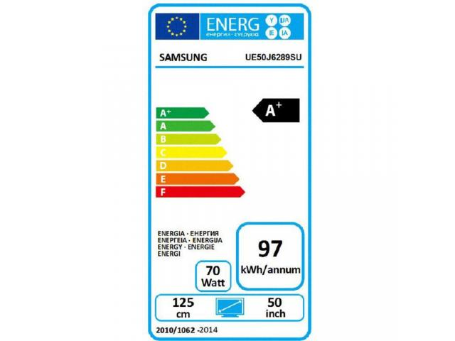 SAMSUNG SMART FULL HD UE50J6289 LED TV #5