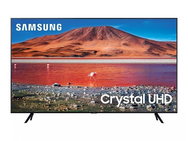 SAMSUNG UHD TV UE50TU7002