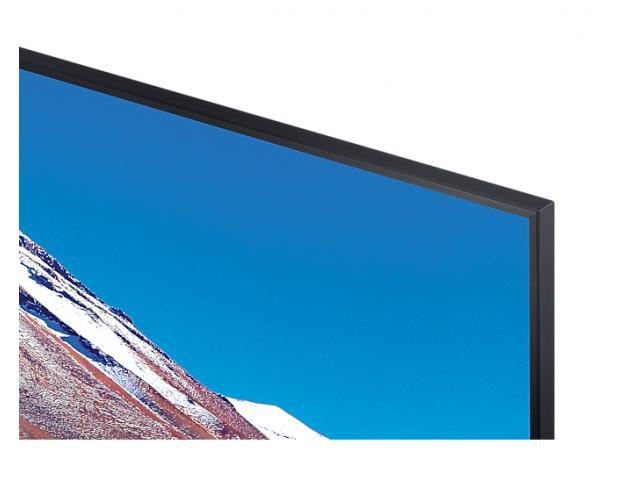 SAMSUNG UHD TV UE50TU7092 #4