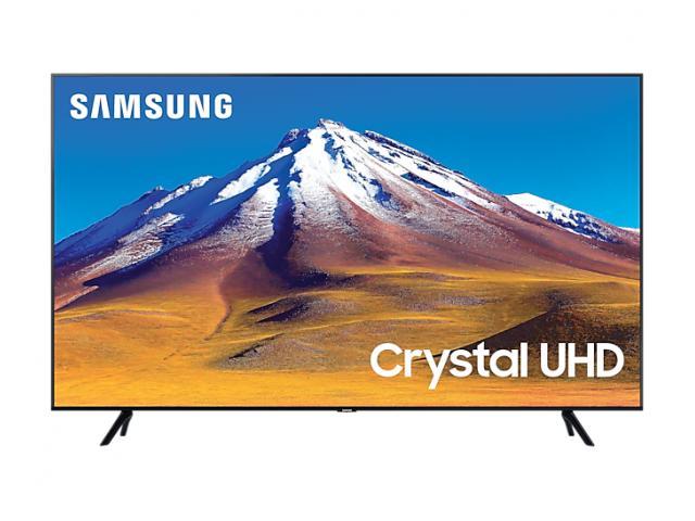 SAMSUNG UHD TV UE50TU7092