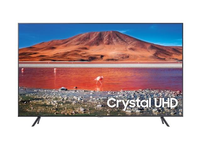 SAMSUNG UHD TV UE50TU7172 *