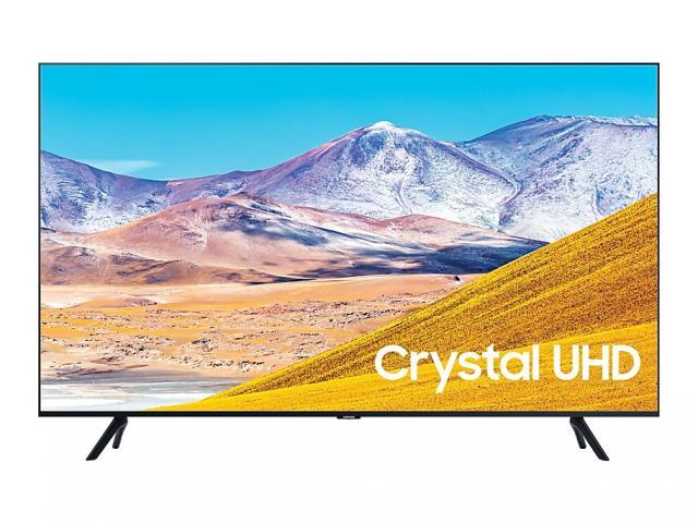 SAMSUNG UHD TV UE50TU8072