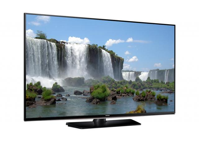 SAMSUNG UE55J5150 LED TV #4