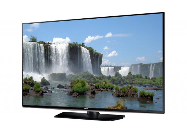 SAMSUNG UE55J5150 LED TV #3