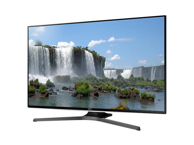 SAMSUNG SMART FULL HD UE55J6289 LED TV #3