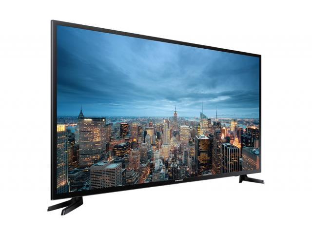 SAMSUNG UE55JU6050 ULTRA HD SMART TV #4
