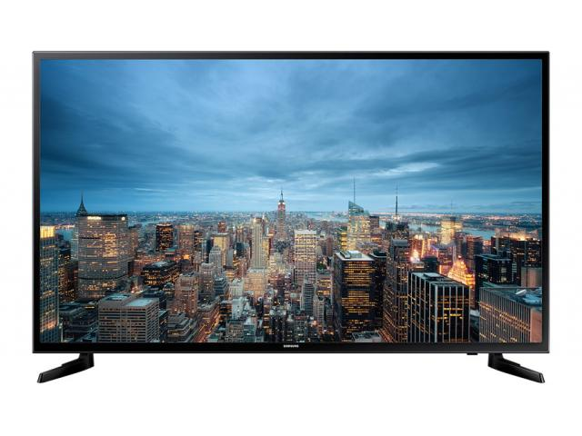 SAMSUNG UE55JU6050 ULTRA HD SMART TV