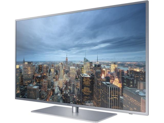 SAMSUNG UE55JU6430 UHD 4K SMART LED  TV SREBRN #2