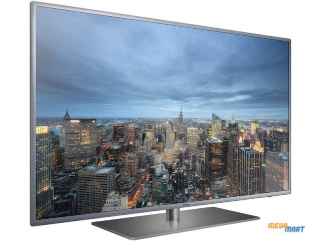 SAMSUNG UE55JU6430 UHD 4K SMART LED  TV SREBRN