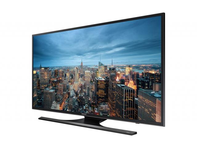 SAMSUNG UE55JU6490 ULTRA HD  SMART  TV #2