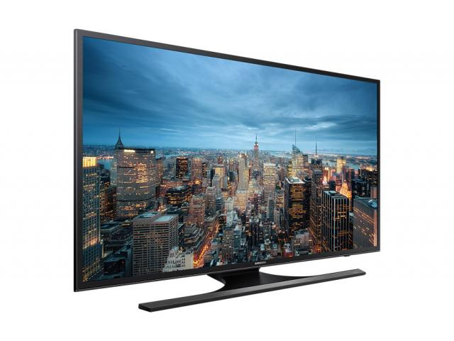 SAMSUNG UE55JU6490 ULTRA HD  SMART  TV #4