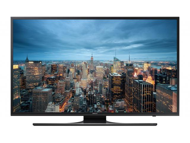 SAMSUNG UE55JU6490 ULTRA HD  SMART  TV