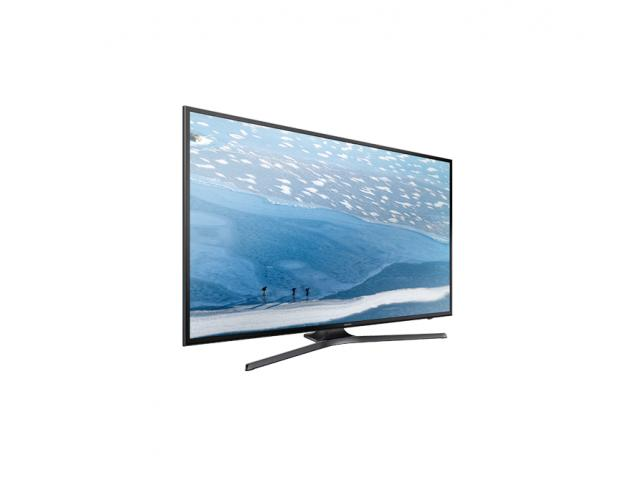 SAMSUNG UE55KU6072 ULTRA HD SMART TV #2