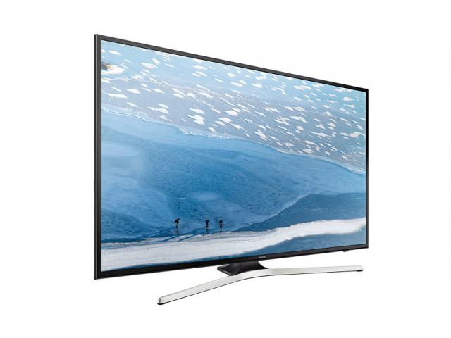 SAMSUNG UE55KU6099 ULTRA HD SMART TV #2