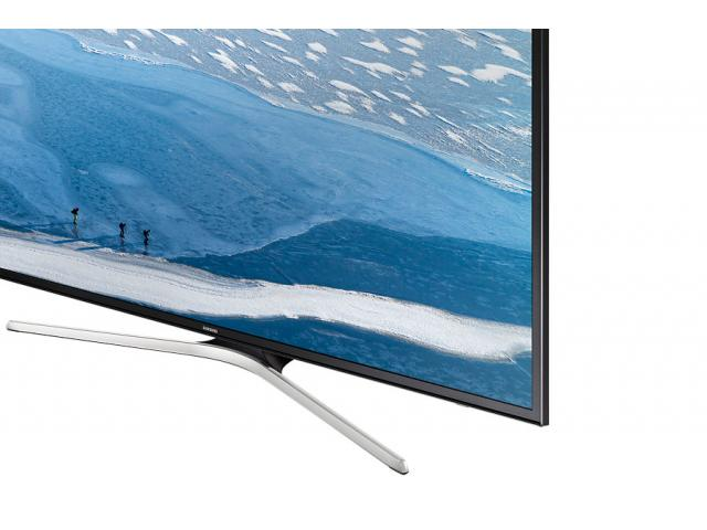 SAMSUNG UE55KU6099 ULTRA HD SMART TV #3