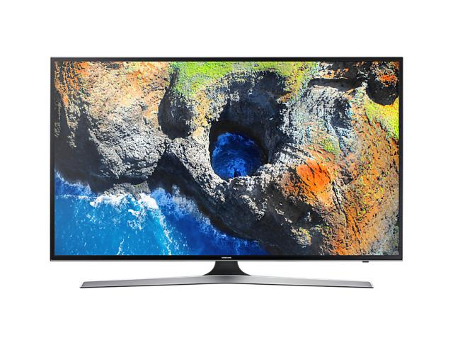 SAMSUNG UE55MU6179 ULTRA HD SMART TV