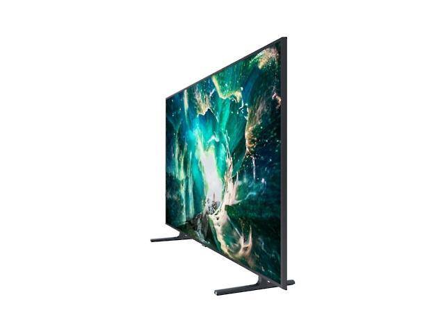 SAMSUNG UE55RU8009  UHD TV #4