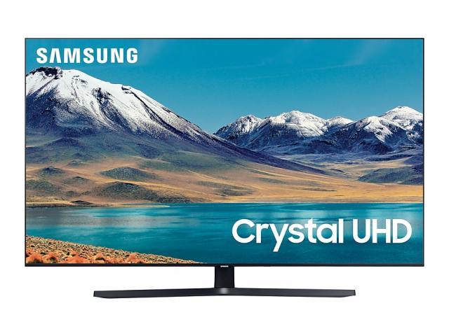 SAMSUNG UHD TV UE55TU8502
