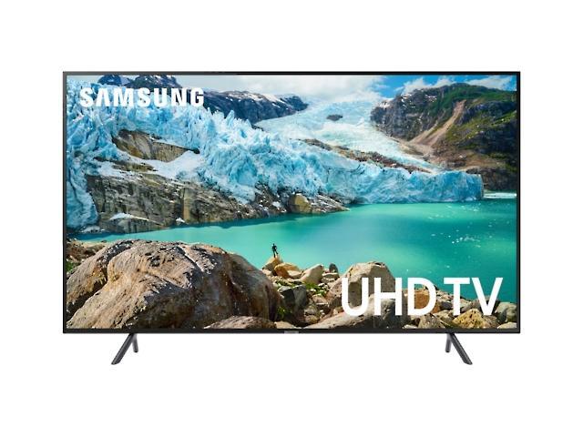 SAMSUNG UE58RU7179  UHD TV