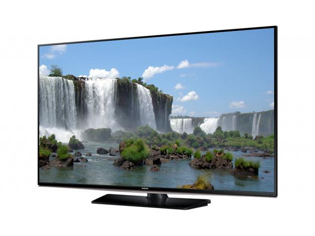 SAMSUNG UE55J6150 LED TV #3
