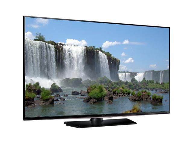 SAMSUNG UE55J6150 LED TV #4