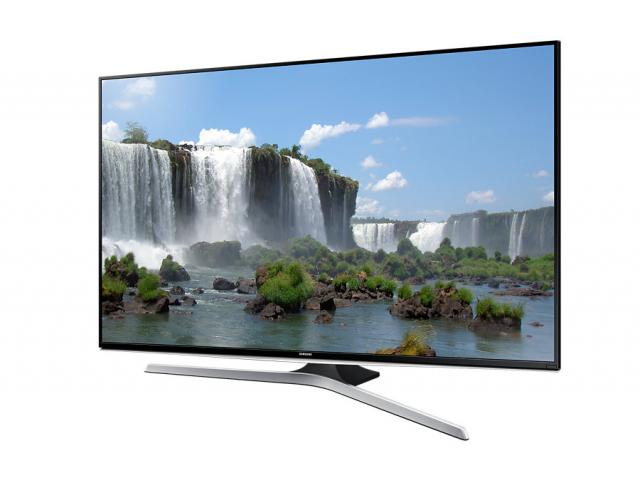SAMSUNG UE60J6250 LED TV #2