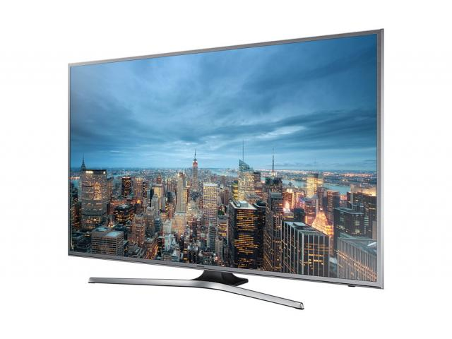 SAMSUNG UE60JU6850 4K ULTRA HD TV #3