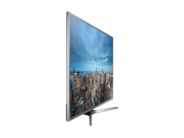 SAMSUNG UE60JU6850 4K ULTRA HD TV #4