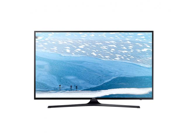 SAMSUNG UE60KU6072 ULTRA HD SMART TV