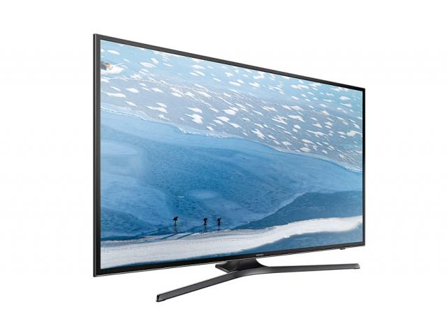 SAMSUNG UE60KU6079 ULTRA HD SMART TV #2