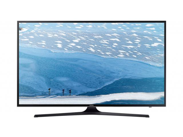 SAMSUNG UE60KU6079 ULTRA HD SMART TV