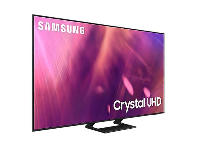 SAMSUNG UHD TV UE65AU9072 #2