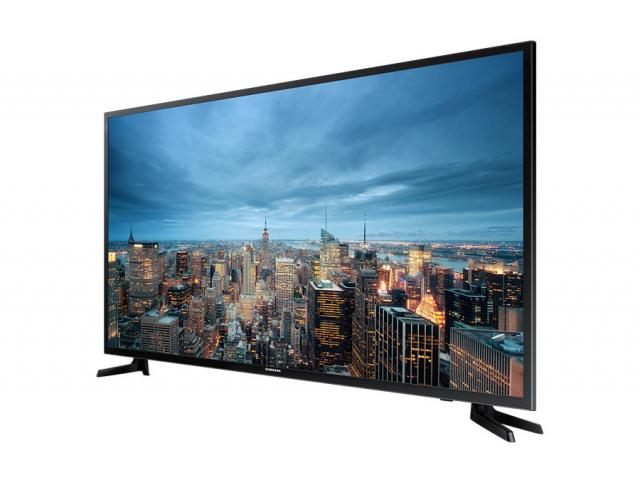 SAMSUNG SMART UE65JU6050 ULTRA HD TV #3