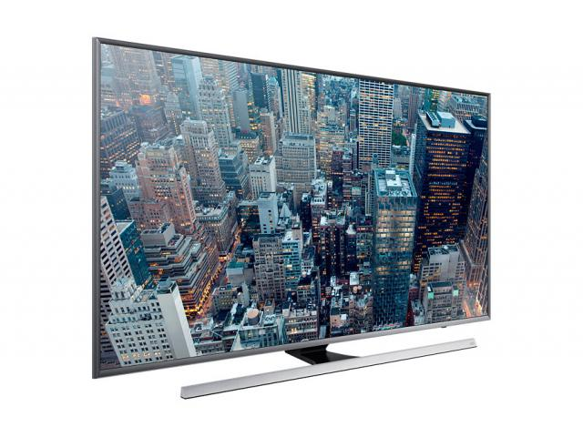 SAMSUNG UE65JU7090 UHD 4K SMART LED TV #2