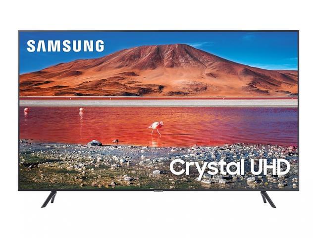 SAMSUNG UHD TV UE65TU7172 *